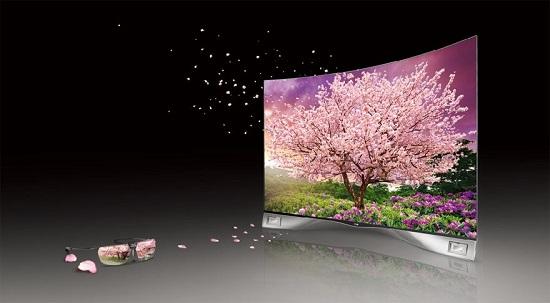 """""""OLED电视比量子点更受欢迎"""""""