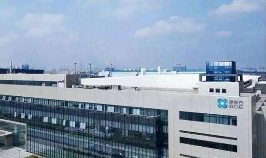 北京京东方五代线_最新京东方(BOE)面板生产线分布-巨世显示