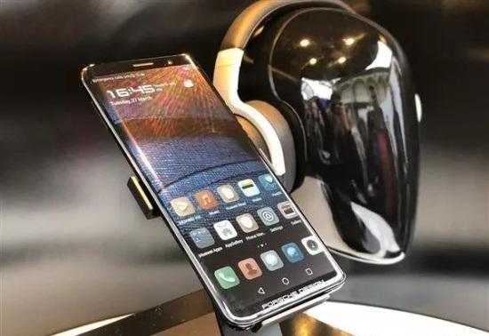 华为高端手机首次采用LGD OLED面板